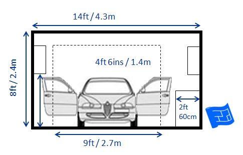Garage Storage Ideas Planos De Garajes Diseño De Garaje Diseños De Cochera