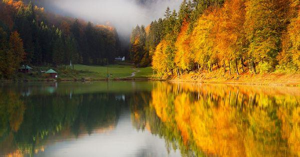Riessersee Lake, Garmisch Partenkirchen, Germany | Wanna ...