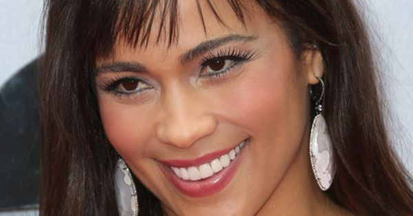 Paula patton without makeup