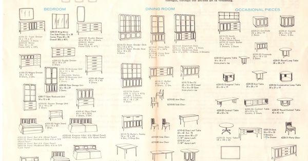 Broyhill Emphasis Brochure1 Jpg 1 600 1 237 Pixels Broyhill Broyhill Furniture Emphasis