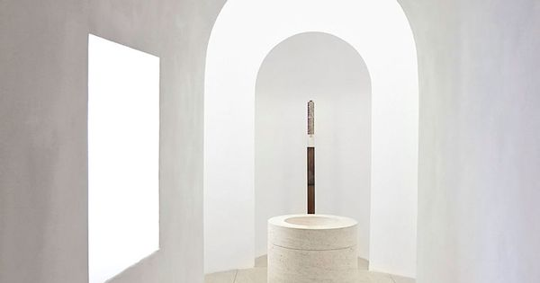 John pawson moritzkirche augsburg interior design for Interior design augsburg