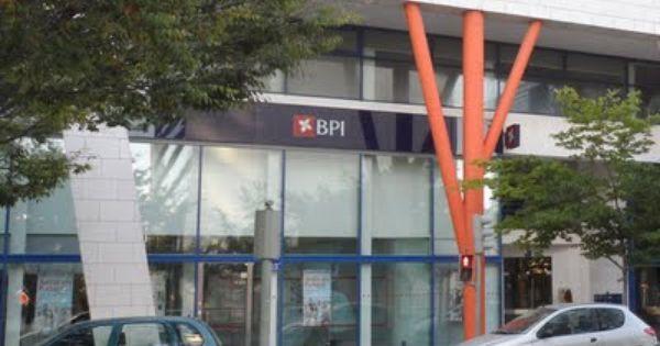 Banco Bpi Parque Das Nacoes Bancada Agencias