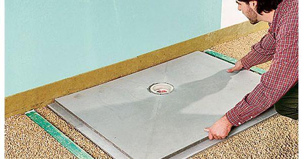 Bodengleiche Dusche Selber Bauen Selbst De Bodengleiche Dusche Selber Bauen Dusche Selber Bauen Dusche Einbauen