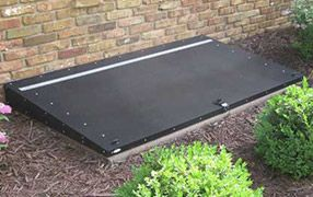 Crawl Space Entrance Covers And Doors Custom Sizes Crawl Space Door Crawlspace Crawl Space Cover