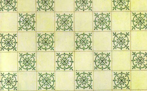 vintage tiles fliesen pinterest fliesen picasa und. Black Bedroom Furniture Sets. Home Design Ideas