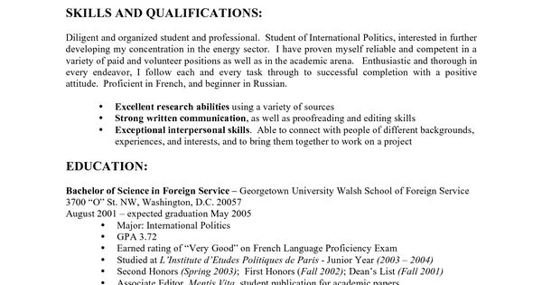 Cover Letter Sample, Letter Sample And