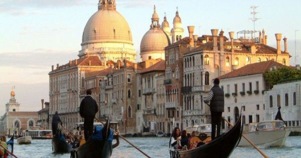 "The city of Venice has many nicknames such as ""City of Water"","