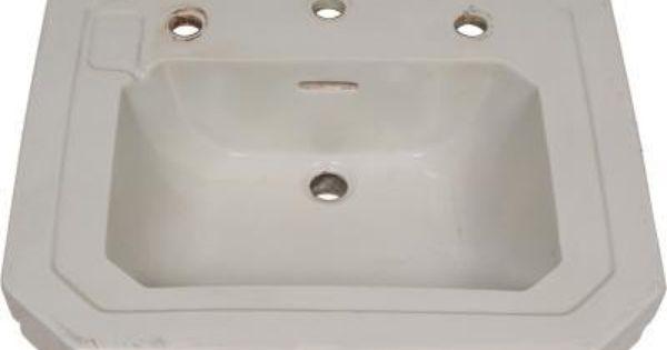 How To Refinish A Ceramic Sink Ceramic Sink Porcelain Kitchen