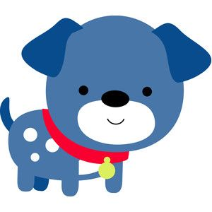 Silhouette Design Store Blue Dog Puppy Love Dog Crafts Art Drawings For Kids Puppy Love