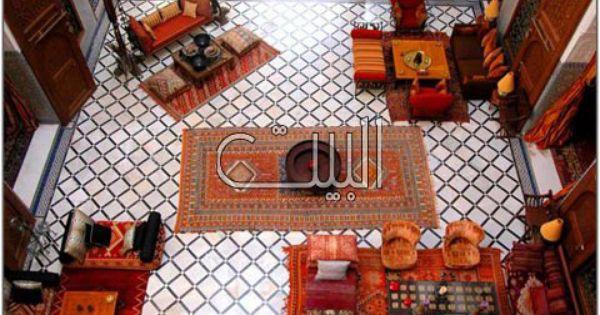 Pin By Mana A Albulushi مانع On Decor Arabic Majlis مجالس عربية Middle Eastern Decor Hookah Lounge Decor Lounge Decor