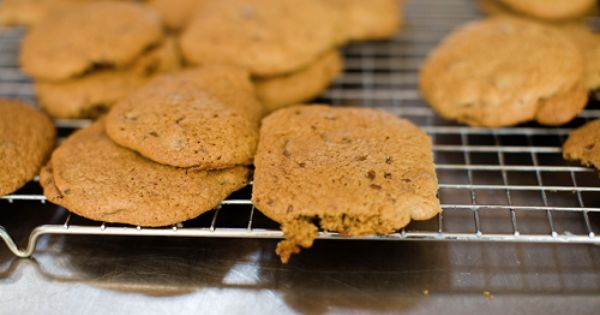 Chip cookies, Chocolate chip cookies and Chocolate chips on Pinterest