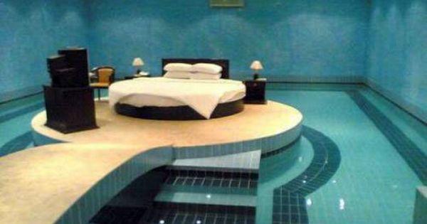 Best Bedroom Ever Pool Bedroom Moat Coolest Bedroom Pool Bedroom Modern Bedroom Awesome Bedrooms