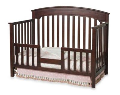 eddie bauer langley 3 in 1 convertible crib manual