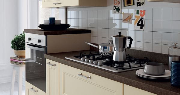Colony is a model in the Scavolini Easy collection that offers all - küchen bei domäne