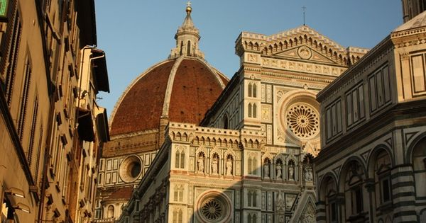 """Florence Duomo"" (From: 30 Iconic Photos of Florence) - one of my"