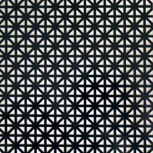 M D Building Products 1 Ft X 2 Ft Union Jack Aluminum Sheet In Graphite 57571 Aluminum Sheet Metal Aluminium Sheet Union Jack