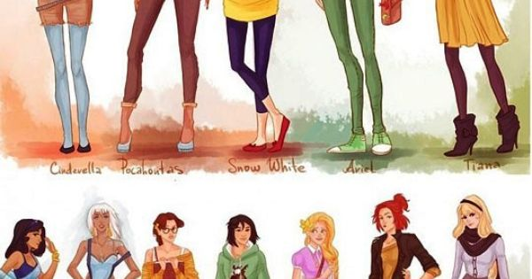 Hipster Princesses. i love how anastasia is always grouped with the disney