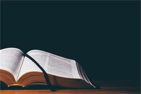 Free  - Open bible | CreationSwap | Open bible, Bible images, Bible photos
