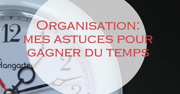 Organisation diy carnet de d coration customisation et - Organisation menage quotidien ...