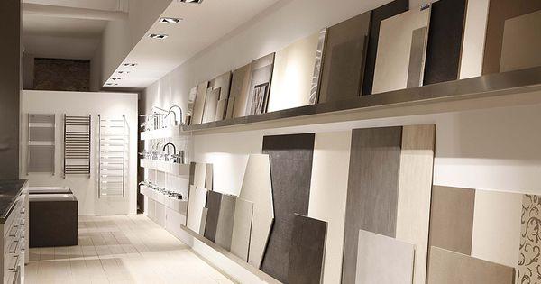 Gunni Trentino Kitchens And Bathrooms Barcelona Showroom Exhibition Design Display