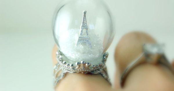 the paris ring!