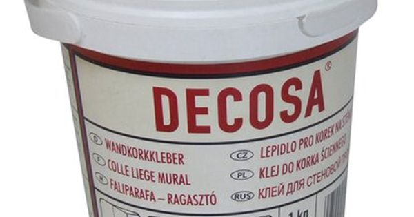 Parafa Decosa Ragaszto 1 Kg Vasarlasa Az Obi Nal Coffee Cans Obi Liege