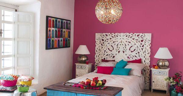 orientalische m bel einrichtung maisons du monde furniture pinterest orientalische. Black Bedroom Furniture Sets. Home Design Ideas