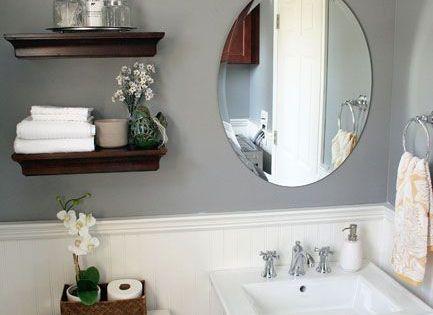 im handumdrehen gr er so solltest du ein kleines bad einrichten kleines bad einrichten bad. Black Bedroom Furniture Sets. Home Design Ideas