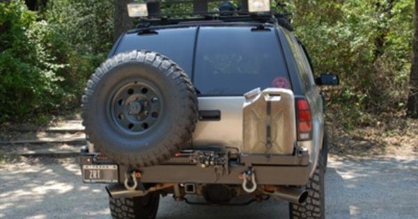Multicarrier Chevrolet Gmc Suburban Blazer K5 Jimmy 2000 2007 Chevy Suburban Chevrolet Suburban Chevy Tahoe