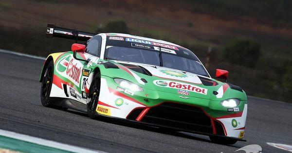 Dixon To Make Bathurst 12 Hour Debut With Aston Martin In 2020 Aston Martin Aston Martin Vantage Gt3 New Supercars