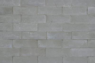 How To Decorate A Cinder Block Wall Concrete Blocks Cinder Block Walls Concrete Block Walls