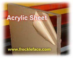 1 4 X 24 X 48 Acrylic Sheet Out Of Stock Until October 2020 Order Now And We Ll Ship When Available Clear Acrylic Sheet Acrylic Sheets Plexiglass Sheets
