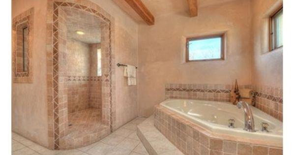 Beautiful bathroom home for sale los ranchos de for Bath remodel albuquerque