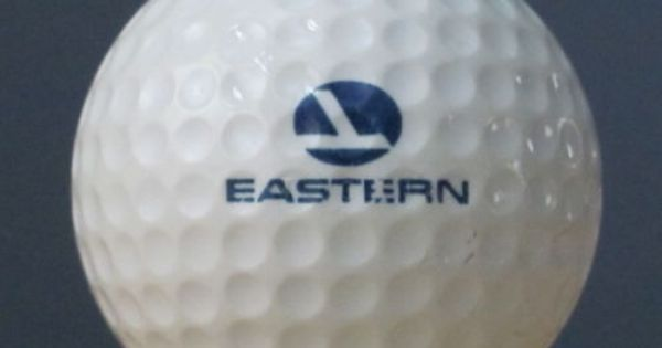 Electronics Cars Fashion Collectibles Coupons And More Vintage Airlines Golf Ball Vintage Logo