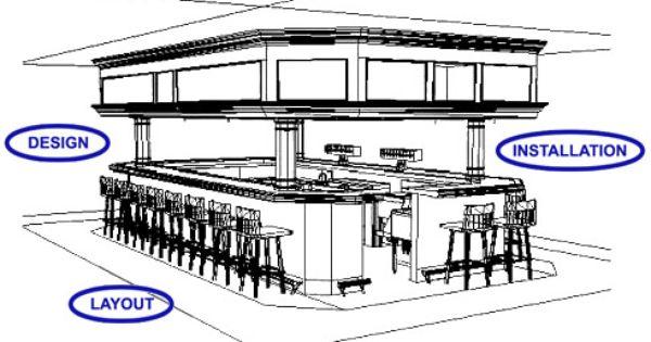 Restaurant Bar Designs Layouts | Restaurant Design Layout | Restaurant Bar  Design | Pinterest | Restaurant Bar Design, Restaurant Design And  Restaurant Bar