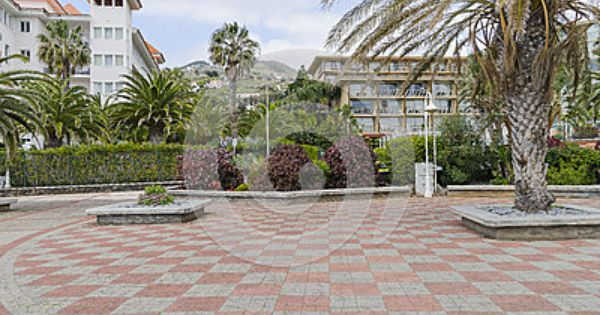 Canico De Baixo Madeira Outdoor Decor Madera Outdoor