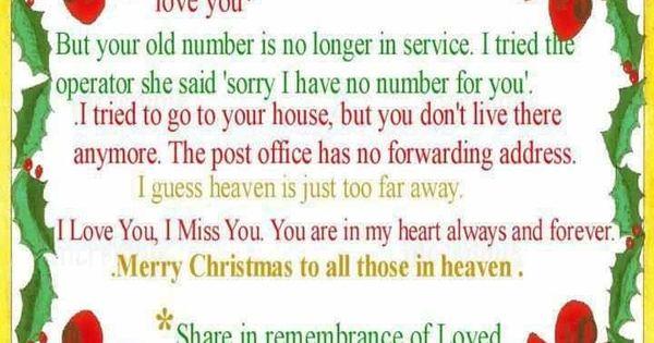 I Miss You Grandma And Grandpa!
