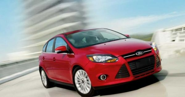 2012 Ford Focus Owners Manual Free Online Auto Repair Manuals If