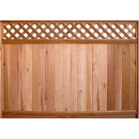 Cedar Fence Panel Cedar Fence Cedar Wood Fence Wooden Fence Panels