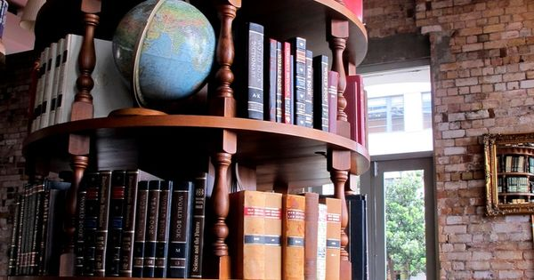cafe in auckland new zealand bookish nooks pinterest cafes