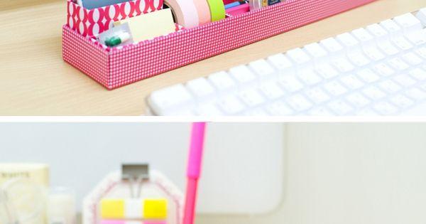 Sofunkylicious des petits objets pour organiser son - Comment organiser sa chambre d ado ...