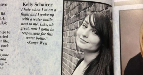 30 Inspiring Yearbook Quotes For Graduating Seniors Funny Yearbook Quotes Yearbook Quotes Senior Yearbook Quotes