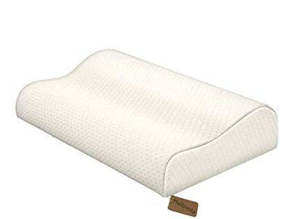 Sharper Image Memory Foam Travel Pillow Review