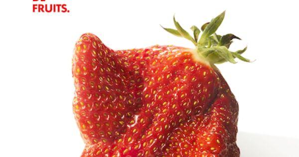 Nos fraises m mes moches feront de belles salades de - Salade de fruits maison ...
