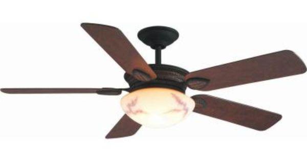 Hampton Bay San Lorenzo 52 In Indoor Rustic Ceiling Fan With Light Kit And Remote Control Ac288lru The Home Depot Rustic Ceiling Fan Rustic Ceiling Ceiling Fan