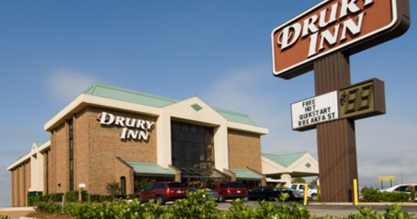 Pin On Drury Hotels Our Locations