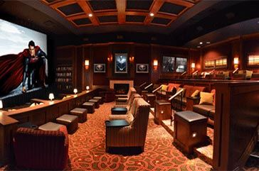 Along With Grand Auditoriums And Living Room Theaters Cinetopia