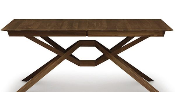 Exeter Extendable Dining Table By