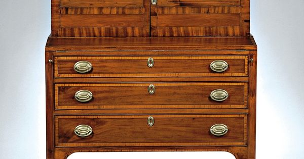 Federal Style Furniture Beginning A Collection Of Federal Style Furniture Can Be Started