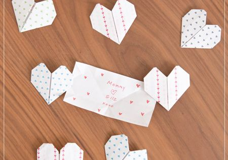5 Minute Gift for Mom – Mother's Day Gifts From Kids ... - photo#23